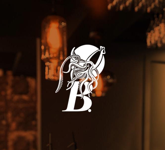 brasserie la B - Lagencegraphique agence de communication à Tours