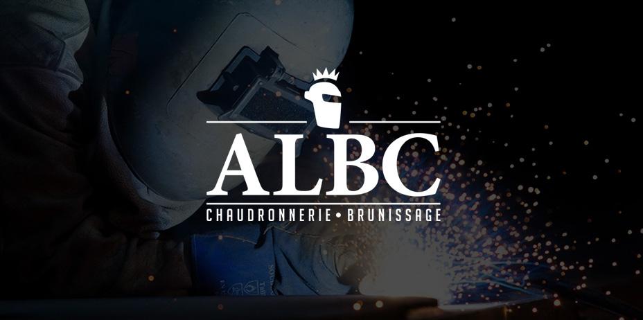 ALBC - Lagencegraphique agence de communication à Tours